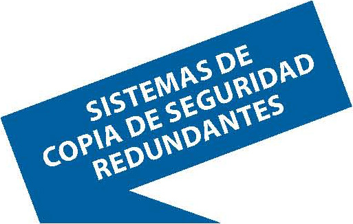 INGENIERIASISTEMAS Sistemas CopiaSeguridad Redundantes